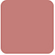 color swatches BareMinerals Gen Nude Powder Blush - # On The Mauve