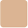 color swatches Becca Ultimate Coverage Complexion Creme - # Buff (Box Slightly Damaged)