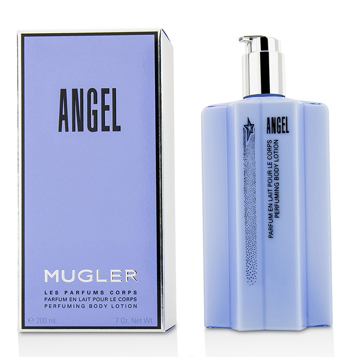 Thierry Mugler Angel Perfuming Body Lotion (200ml) | Lave