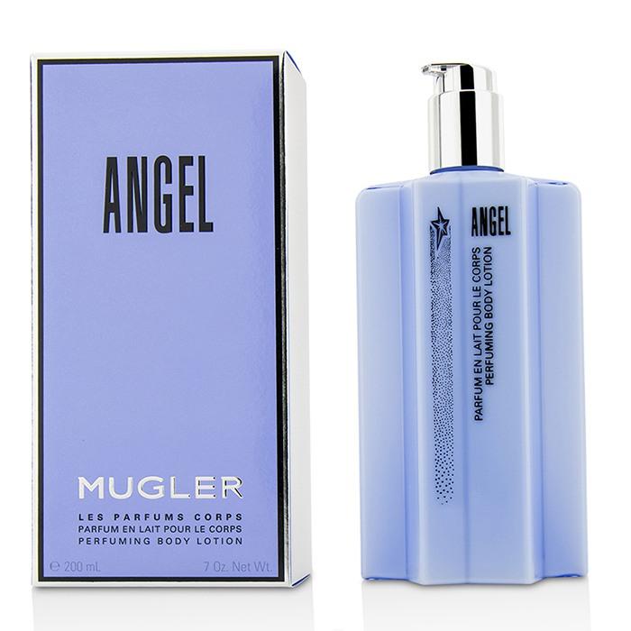 Thierry Mugler (Mugler) Angel Celestial Kroppslotion 200ml6.7oz (F) Fuktighetskrem | Free Worldwide Shipping | Strawberrynet NO