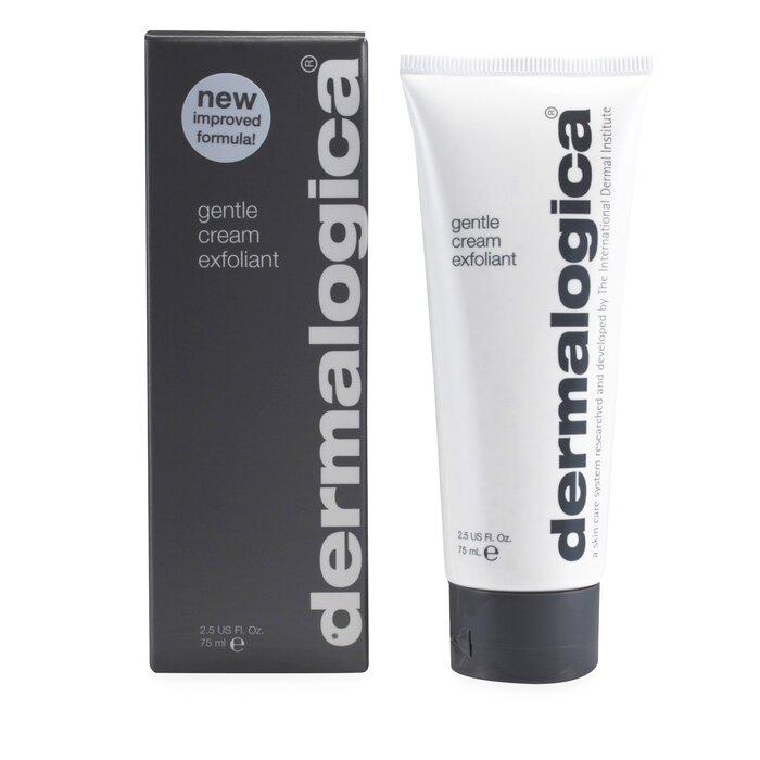 dermalogica gentle cream exfoliant