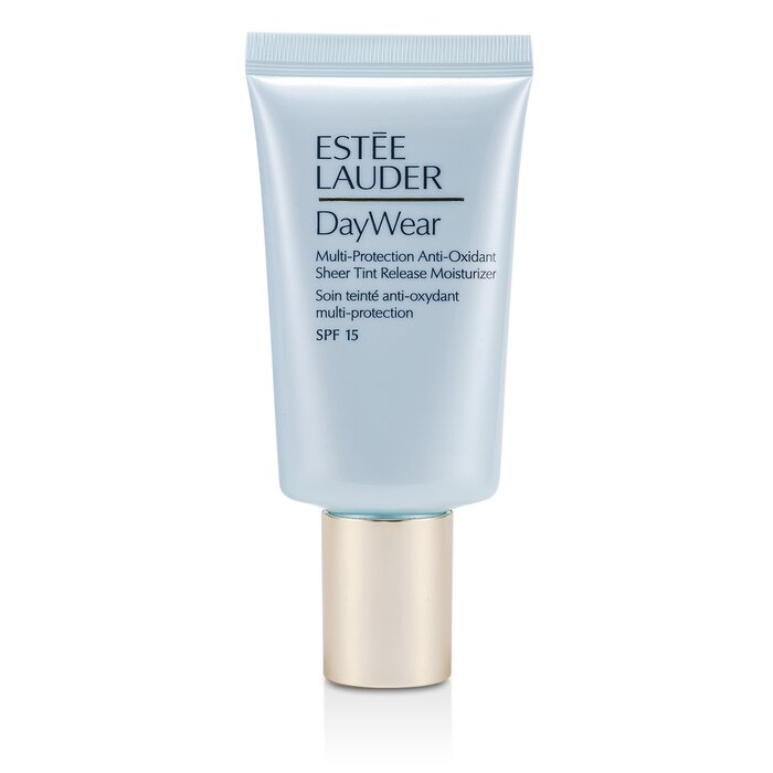 Estee Lauder Daywear Sheer Tint Release Advanced Multi Protection Anti Oxidant Moisturizer Spf 15 50ml 1 7oz Moisturizers Treatments Free Worldwide Shipping Strawberrynet Others