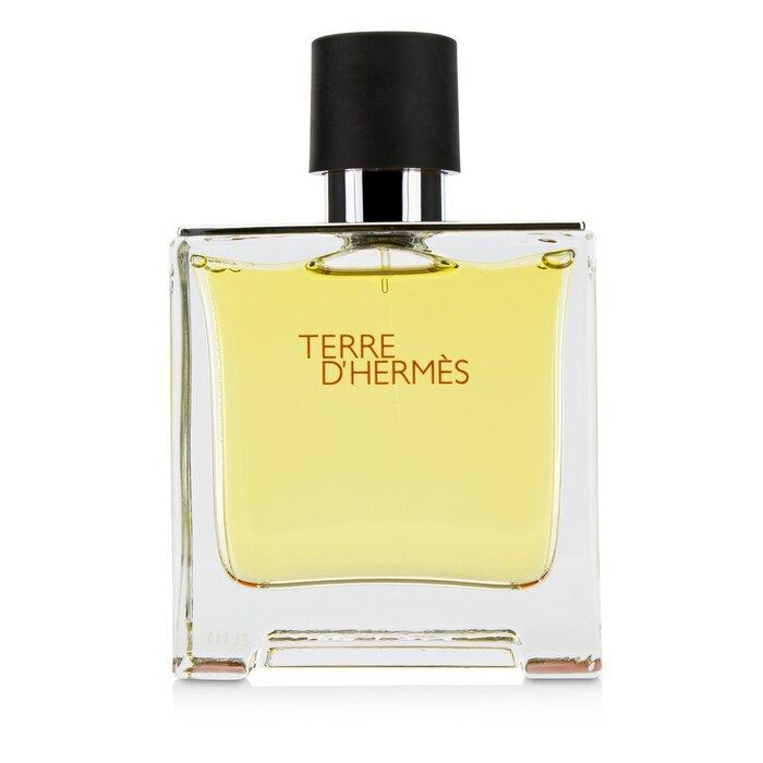 爱马仕  大地男士香精Terre DHermes Pure Parfum  75ml/2.5oz