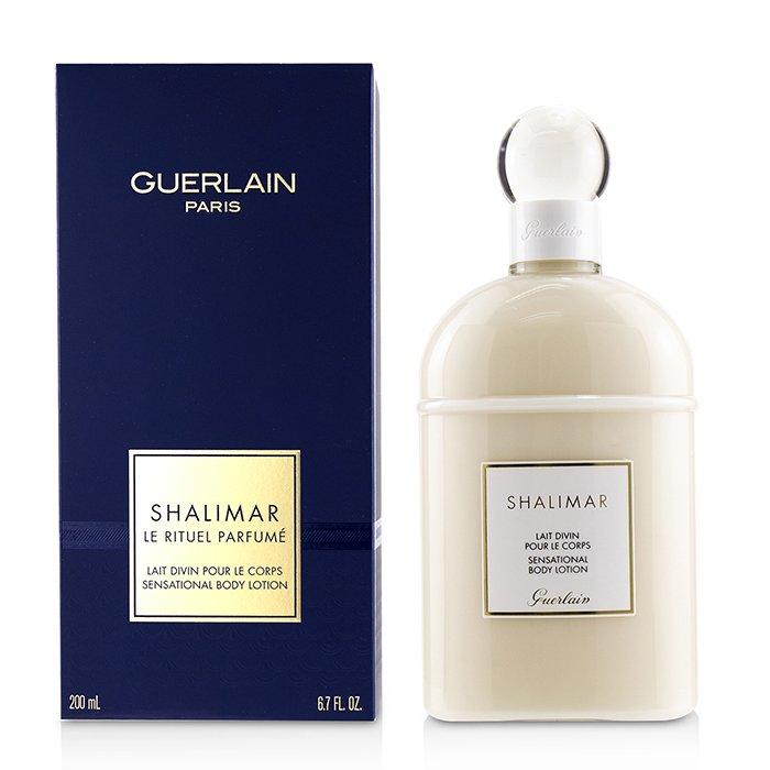 Guerlain-Shalimar-Sensational-Body-Lotion thumbnail 4