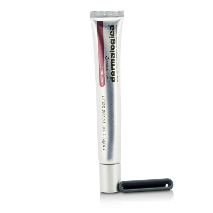 what is dermalogica multivitamin power serum