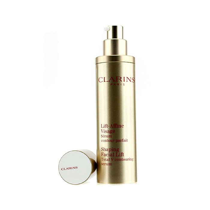 v shaping clarins
