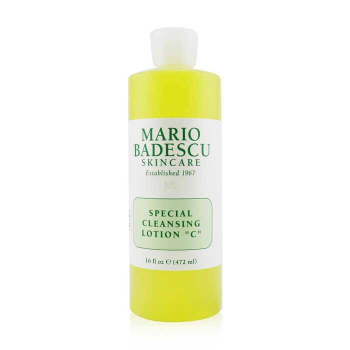 Mario Badescu Special Cleansing Lotion C For Combination Oily Skin Types 236ml 8oz