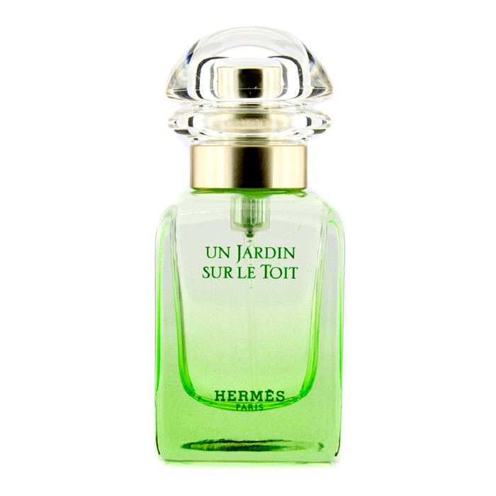Hermes Un Jardin Sur Le Toit Eau De Toilette Spray 30ml 1oz F Eau De Toilette Free Worldwide Shipping Strawberrynet Au