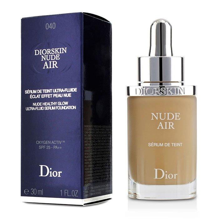 Diorskin Nude Air Serum Foundation SPF25 - # 020 Light