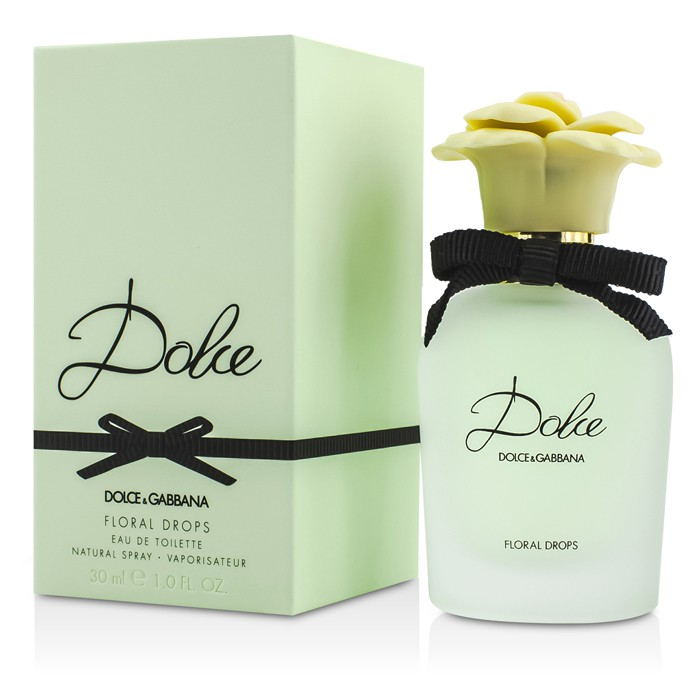Dolce & Gabbana Dolce Floral Drops Eau De Toilette Spray 30ml1oz