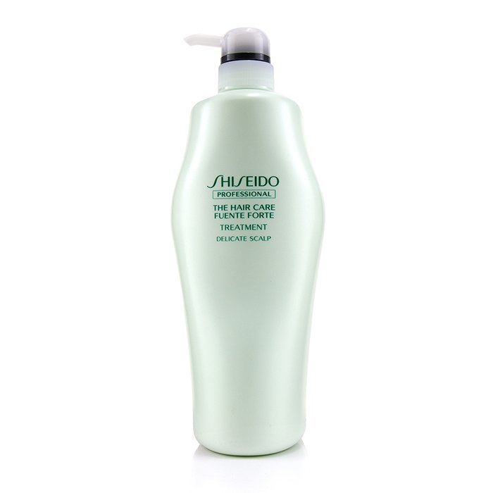 Hair Care Fuente Forte