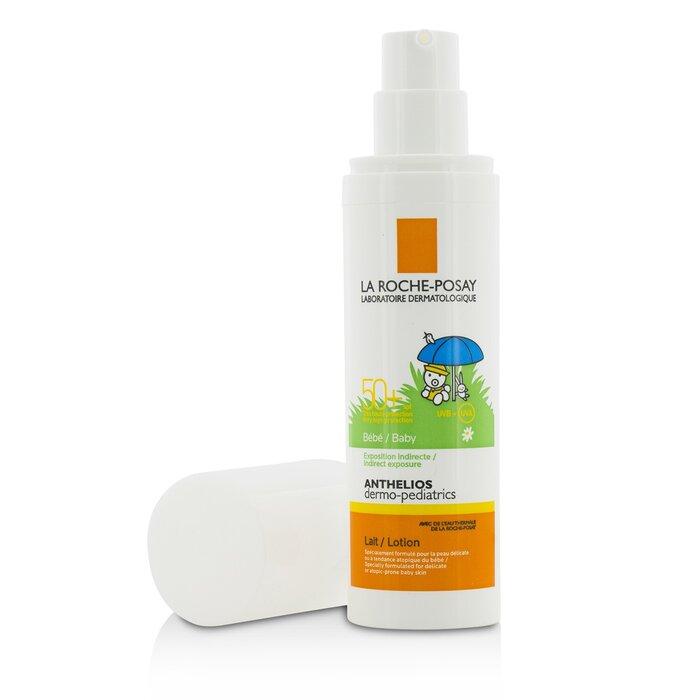 La Roche Posay - Anthelios Dermo-Kids Baby Lotion SPF50+ (Specially  Formulated for Babies) 50ml/1.7oz - Päikesehooldus ja pruunistajad (näole)  | Free Worldwide Shipping | Strawberrynet EE