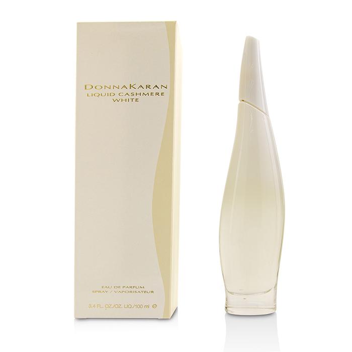 DKNY Donna Karan Liquid Cashmere White Eau De Parfum Spray 100ml3.4oz