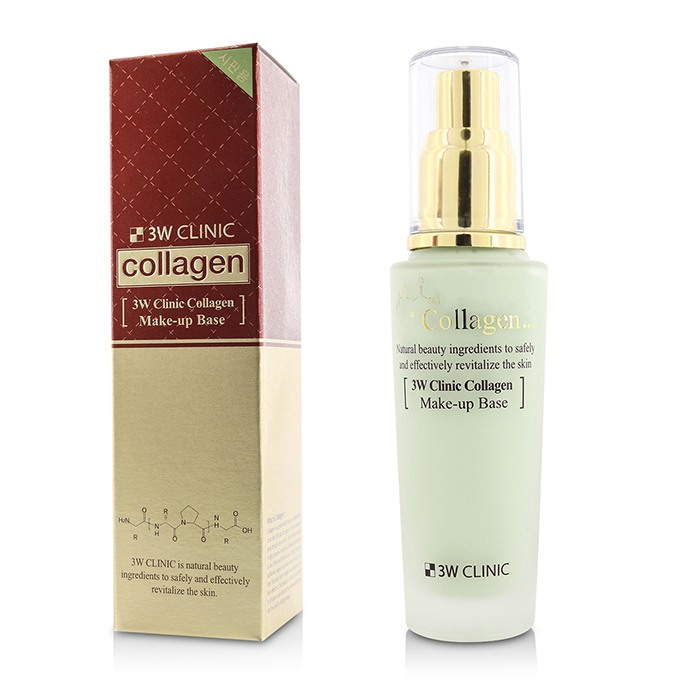 3w Clinic Collagen Make Up Base