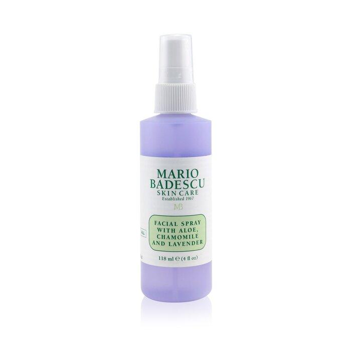 Mario Badescu Facial Spray With Aloe Chamomile Lavender 118ml 4oz
