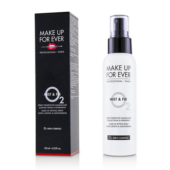 Setting Spray O2 Skin Complex