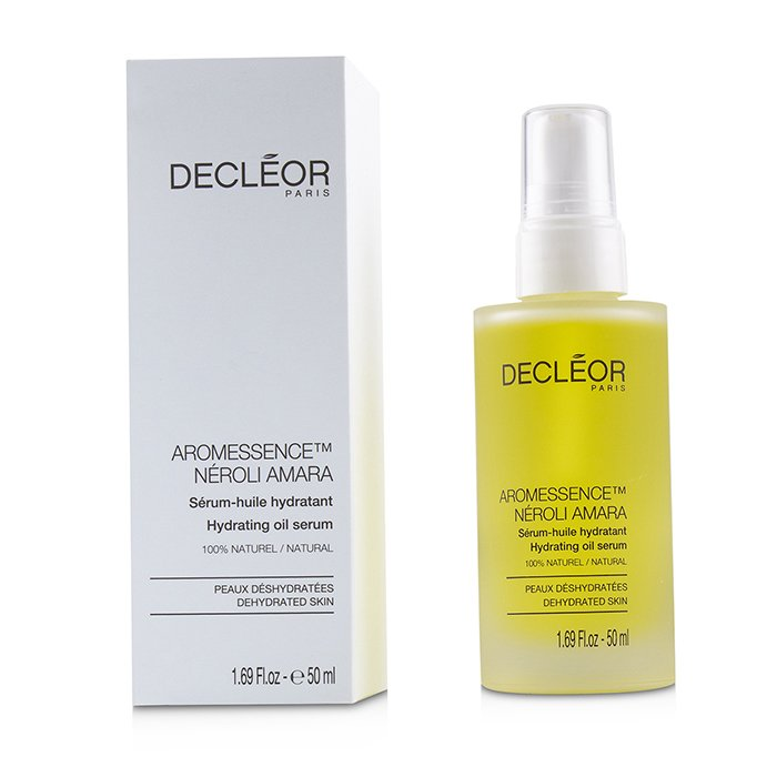 serum for dehydrated skin