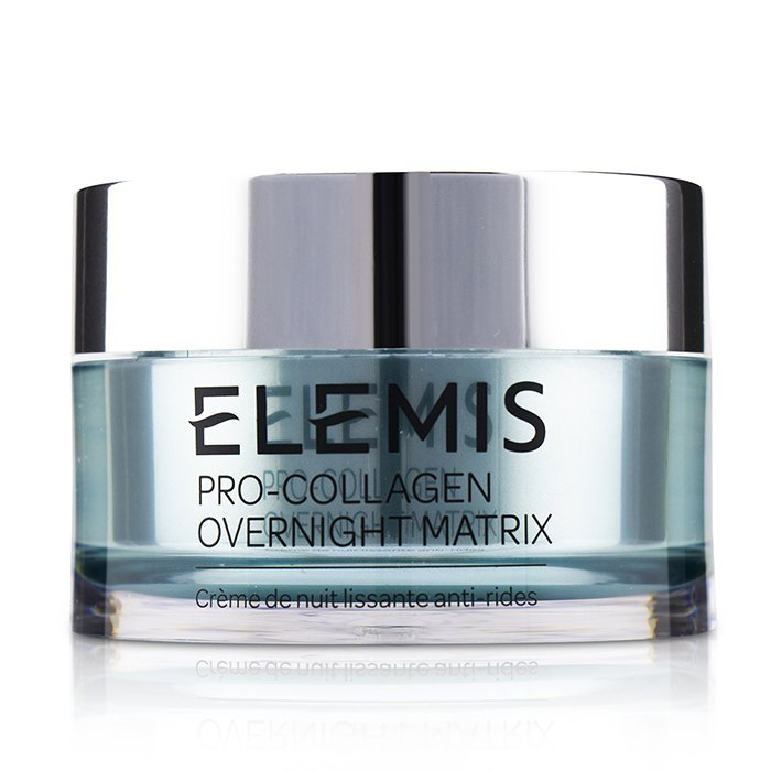 Elemis - Pro-Collagen Overnight Matrix 50ml/1.6oz - Moisturizers & Treatments | Free Worldwide Shipping | Strawberrynet HK