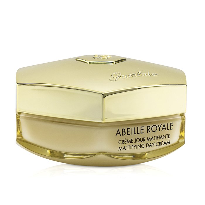 Guerlain 嬌蘭- Abeille Royale Mattifying Day Cream - Firms ...