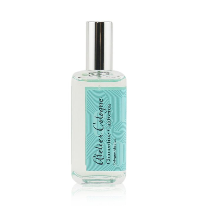 Atelier Cologne - Clementine California Cologne Absolue Spray 30ml ...