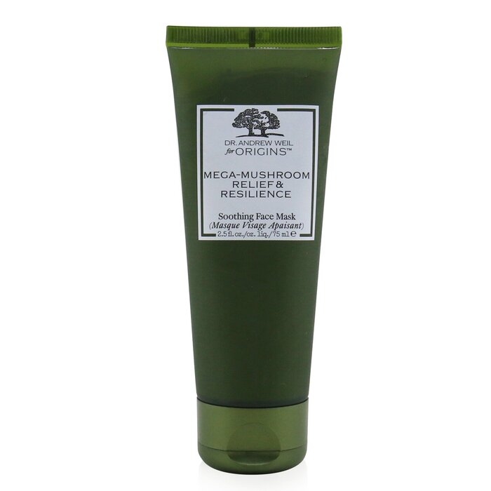 mega mushroom skin relief