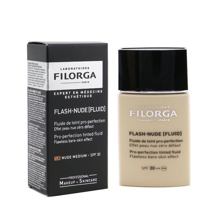 Køb Filorga Flash-Nude Fluid 1,5 Nude Medium - Matas