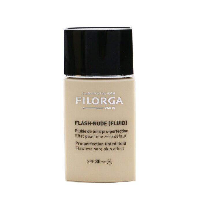 Comprar Filorga Flash Nude Fluid Tono 03 Amber Spf30 30ml