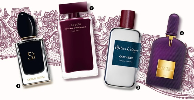 Signature Perfumes for Work and Play: Exquisite Scents for 4 Different Events